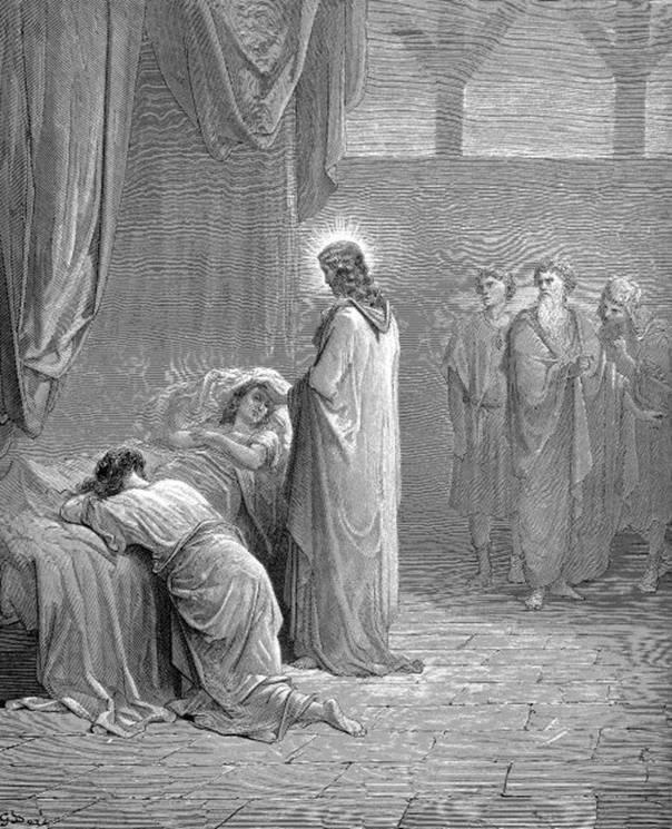 Old Testament Background Paper